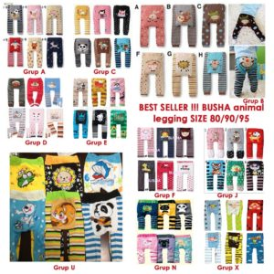 supplier legging bayi surabaya